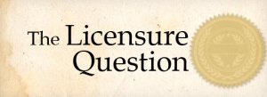 The-Licensure-Question